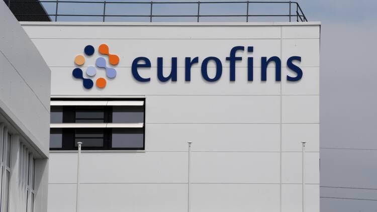 Une cyberattaque plombe les comptes du groupe français Eurofins