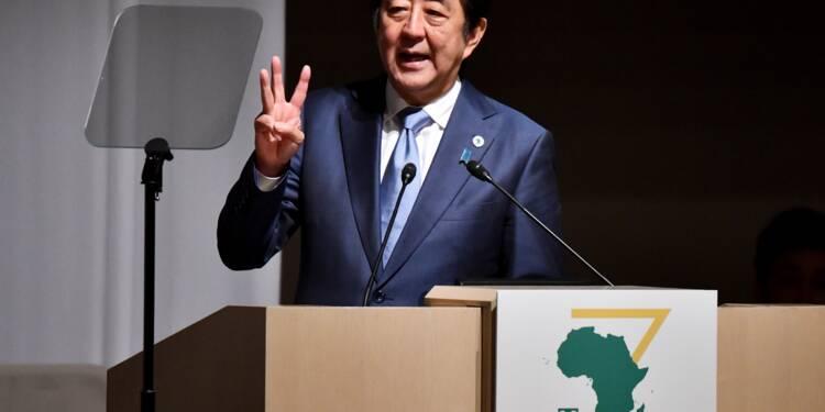 """Afrique: Tokyo plaide pour des investissements """"abordables"""""""