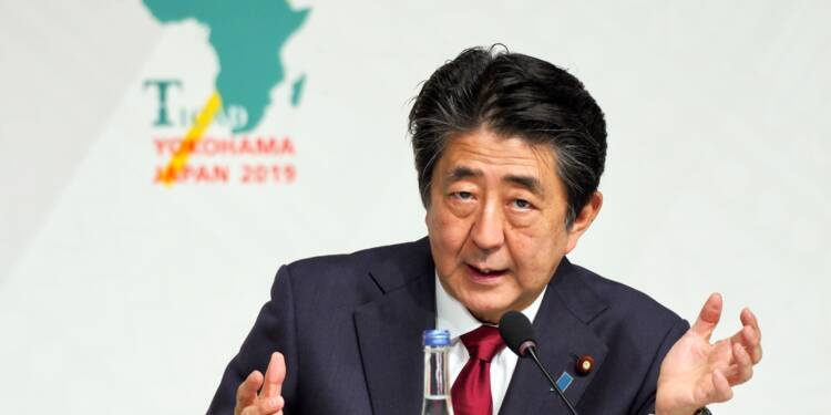 Tokyo clôt son sommet africain par un coup de griffe à la Chine