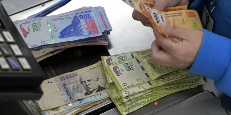 Argentine: les marchés toujours inquiets après la demande de rééchelonnement