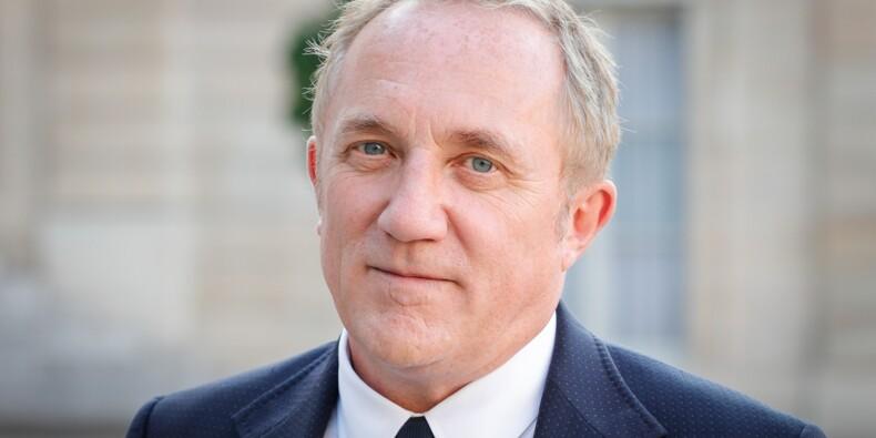 François-Henri Pinault, PDG de Kering, craint des représailles contre la taxe Gafa