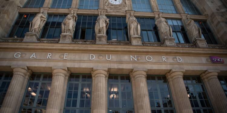 Paris: des architectes dénoncent un projet de centre commercial à la Gare du Nord