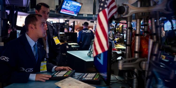Wall Street en nette hausse, rassurée par la confirmation d'une rencontre sino-américaine