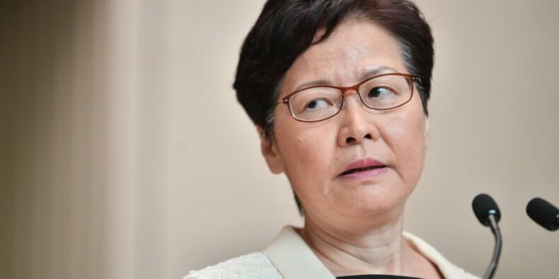 Le gouvernement hongkongais annonce le retrait du texte controversé sur les extraditions
