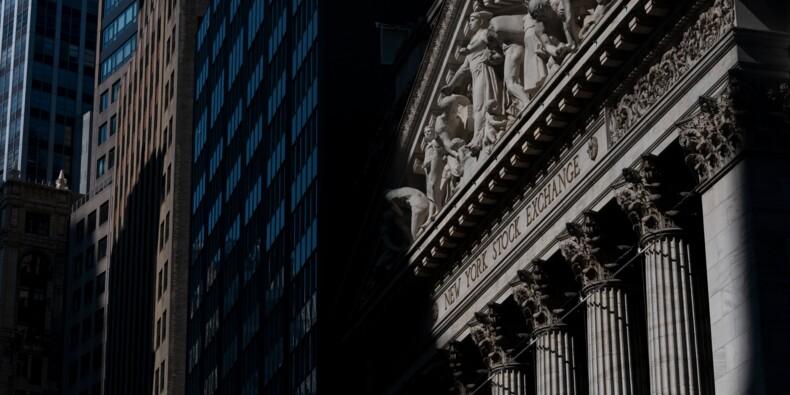 Wall Street finit en forte hausse, rassurée par une rencontre sino-américaine en octobre
