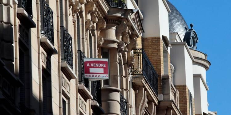 """Immobilier: """"Aujourd'hui, il faut être deux CSP+ pour acheter à Paris"""""""