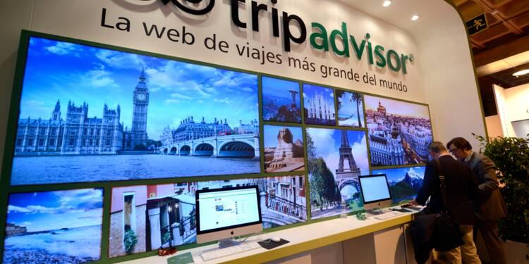 TripAdvisor accusé de ne pas faire assez le ménage dans les faux avis sur les hôtels