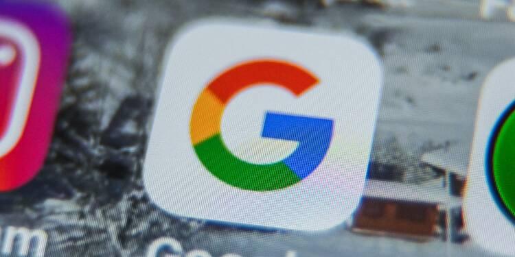 Enquête antitrust: Google doit fournir des informations au ministère de la Justice américain