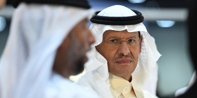 Pétrole: le nouveau ministre saoudien en faveur d'une baisse de la production