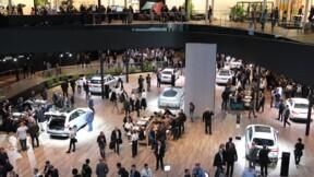 Automobile: l'industrie allemande panse ses plaies au salon de Francfort