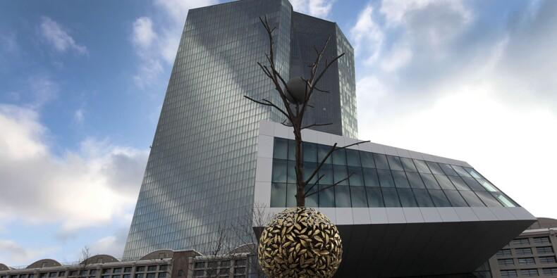 La BCE au pied du mur pour relancer l'économie