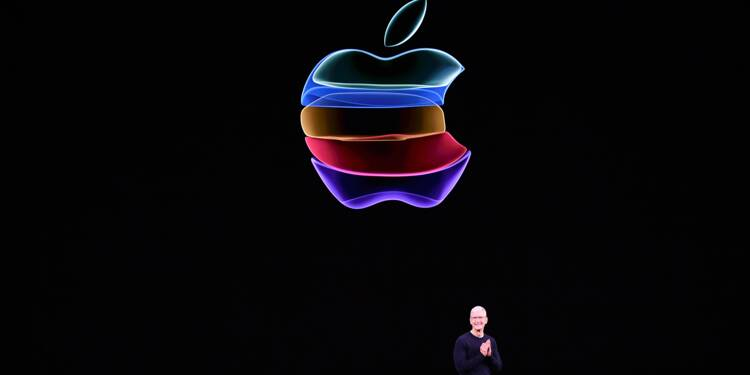 Apple dévoile trois nouveaux iPhone et va casser les prix avec son service de streaming