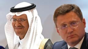 Chute des cours du pétrole: l'Opep veut maintenir la baisse de la production