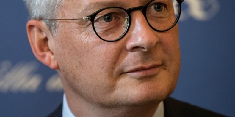 La France met le holà à la Libra, le projet de monnaie virtuelle de Facebook