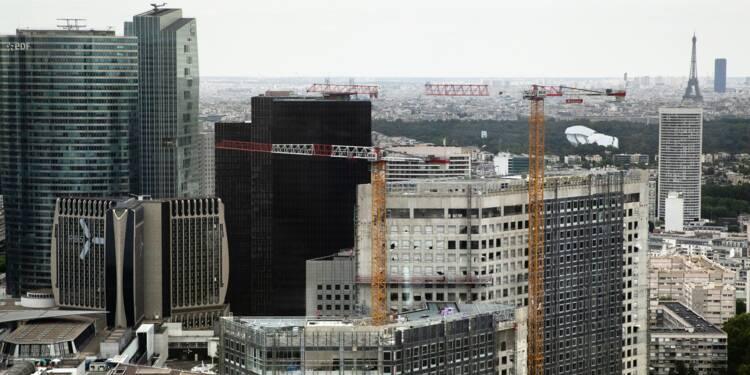 Soupçons de marché truqué à la Défense: le parquet veut un procès après 18 ans d'enquête