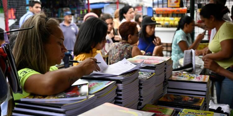 Inflation et dépréciation monétaire au programme de la rentrée des classes au Venezuela