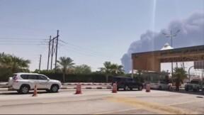 Les attaques en Arabie saoudite, révélatrices des failles de l'industrie pétrolière