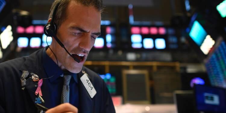Wall Street hésite, en attendant la Fed