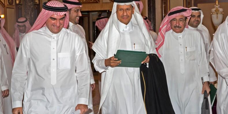 Pétrole: l'Arabie saoudite se veut rassurante après les attaques de samedi