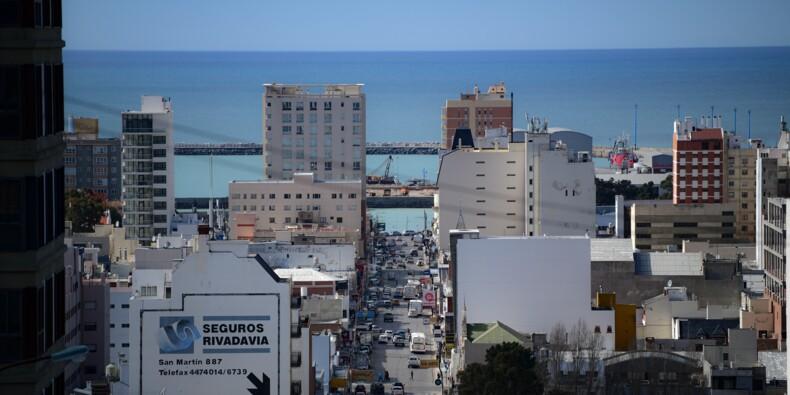 Le sud pétrolier de l'Argentine étranglé par la crise économique