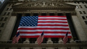 Wall Street clôt proche de l'équilibre après la décision de la Fed