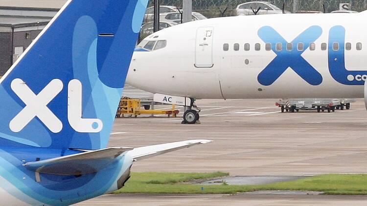 La justice au chevet d'Aigle Azur et de XL Airways