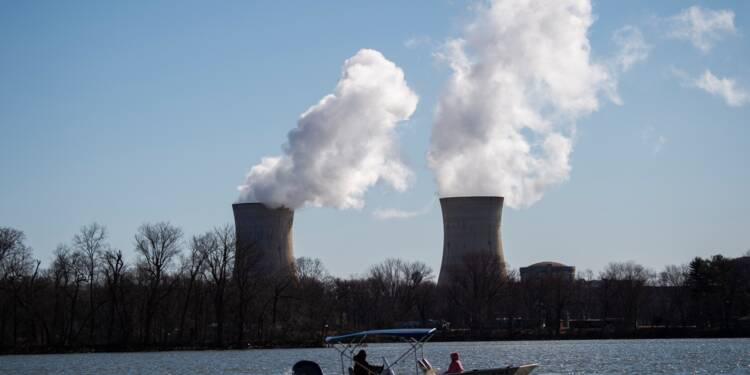 La centrale nucléaire américaine de Three Mile Island arrêtée définitivement