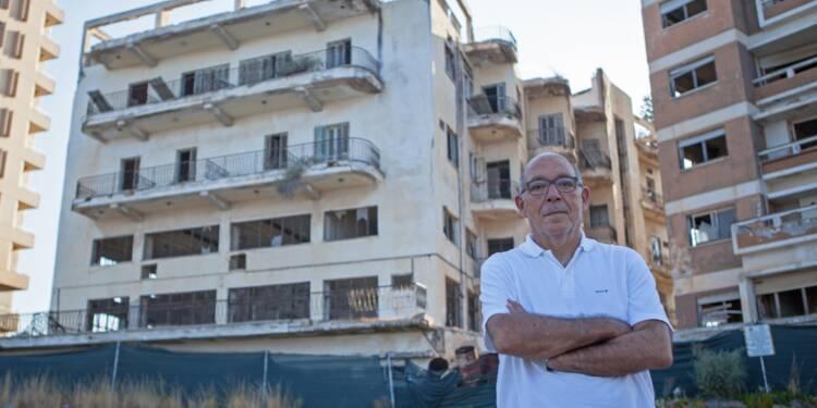 """A Chypre, le projet de réouverture d'une ville fantôme entre rêve et """"cauchemar"""""""