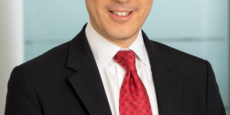 A son arrivée à la tête d'Air France-KLM, Ben Smith donne des gages aux salariés