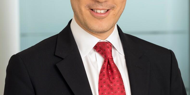 Air France: le nouveau patron Ben Smith recevra l'intersyndicale jeudi
