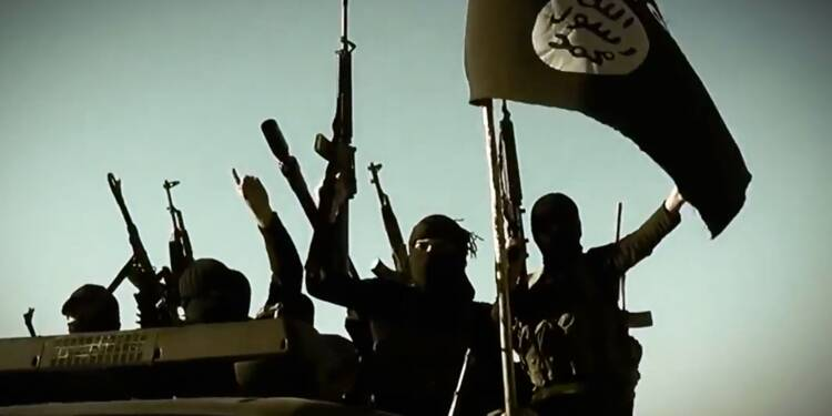 Irak: un quatrième Français condamné à mort pour appartenance à l'EI (AFP)