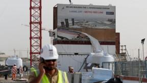 Accusations de travail forcé au Qatar: une enquête contre Vinci classée sans suite