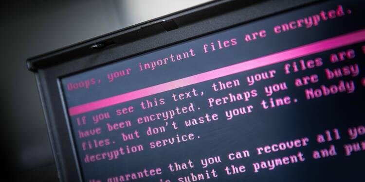 Appels à renforcer la cybersécurité après une nouvelle attaque mondiale