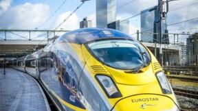 Eurostar de Londres à Rotterdam et Amsterdam le 4 avril