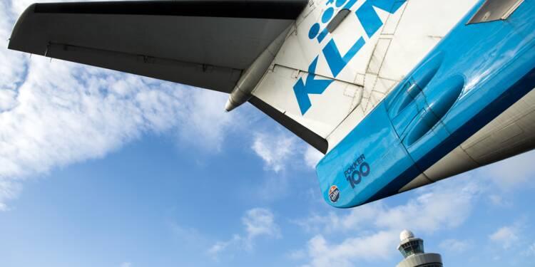 Pays-Bas: les pilotes de KLM menacent également de faire grève