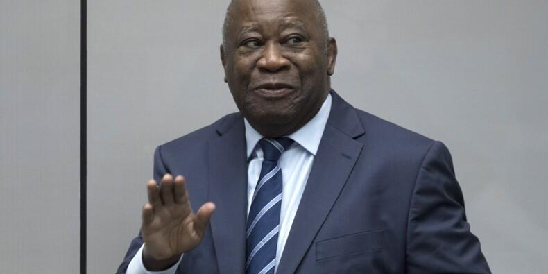 La CPI suspend la remise en liberté de Laurent Gbagbo
