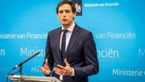 Le gouvernement néerlandais a pris une part de 12,68% dans Air France-KLM