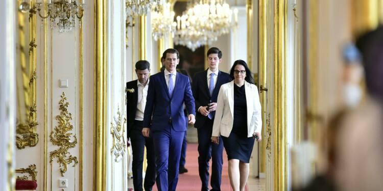 Frappée par le scandale, l'Autriche se prépare à un marathon électoral