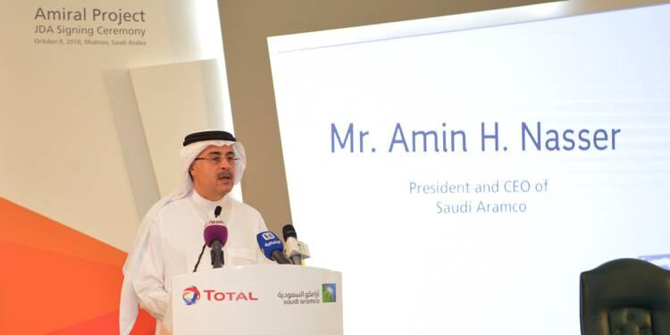 Le pétrole, une arme à double tranchant pour l'Arabie saoudite