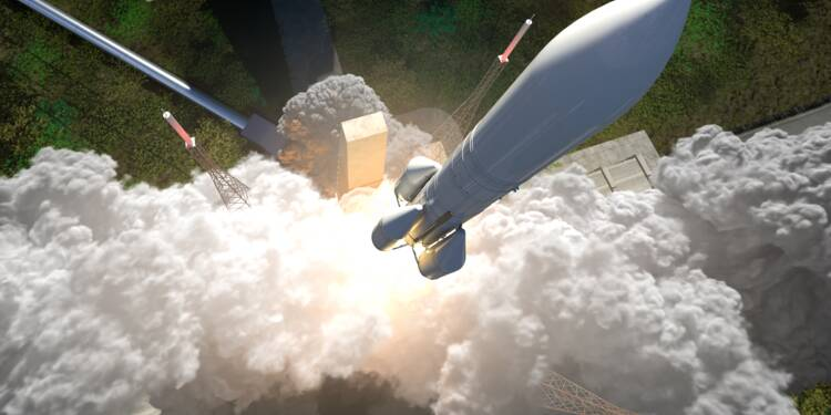 Ariane 6 dans l'attente des promesses de l'Europe