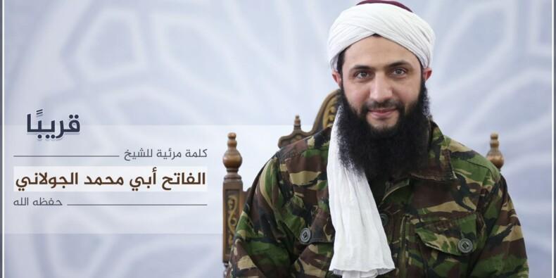 """Syrie: le chef d'un groupe jihadiste dans un """"état critique"""" après une frappe russe"""
