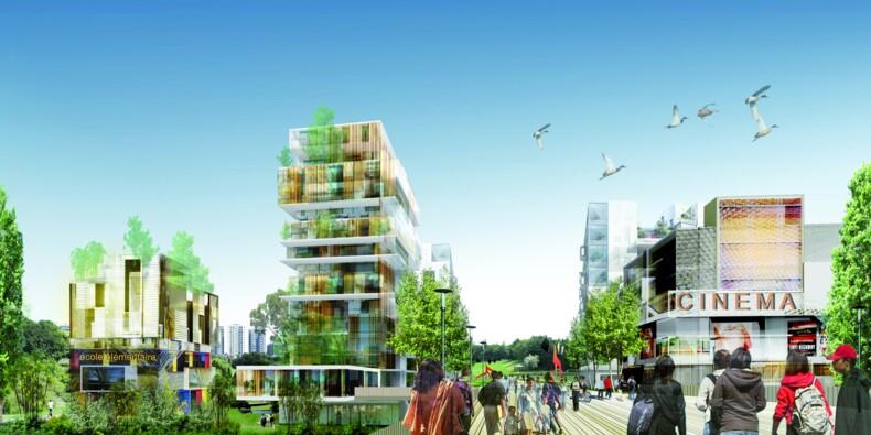 France: la construction de logements neufs reste dynamique, surtout en zones tendues