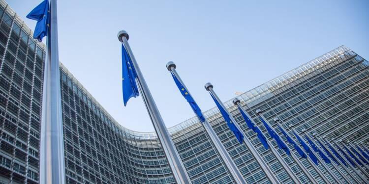 Brexit: l'UE veut que Londres règle sa facture en euros