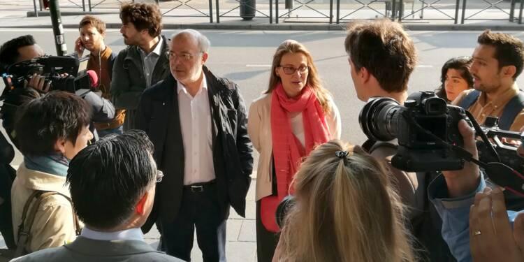 Catalogne: la Belgique refuse la remise de trois ex-dirigeants indépendantistes