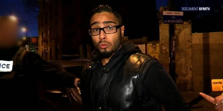 """""""Logeur"""" de jihadistes du 13 novembre, Jawad Bendaoud jugé à partir de mercredi"""