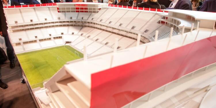 L'UEFA retire à Bruxelles les matches de l'Euro-2020