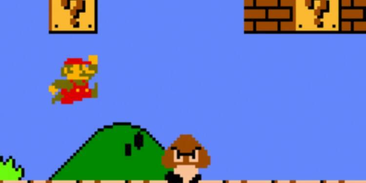 La NES Mini est un succès phénoménal — Nintendo a compris qu'il pouvait profiter de votre nostalgie