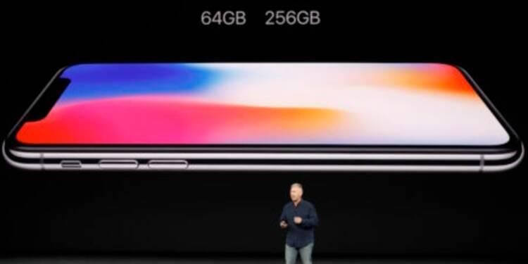 iPhone X, iPhone 8, AirPower, Animoji: Voici tout ce qu'Apple vient d'annoncer