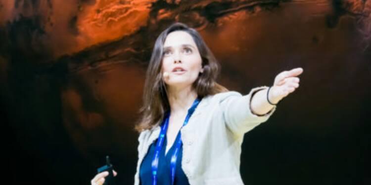 'Elon Musk pousse tous les autres à aller de l'avant': On a parlé à la chercheuse de la Nasa qui prépare les futures missions sur Mars