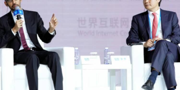 L'introduction en Bourse du fabricant chinois de smartphones Xiaomi pourrait être 'la plus grosse IPO de la tech' en 2018